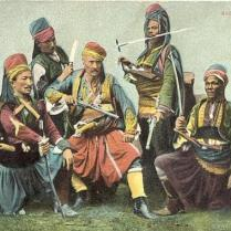 Bashi Bazouks
