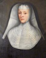ILLUS 21 Dame Mary Bedingfeld, Brussels (1624-1685)