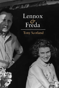 Lennox & Freda book cover
